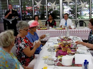 COTA NT Members High Tea Event