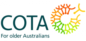 COTA for Older Australians