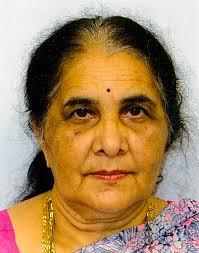 Dr Sadhana Mahajani