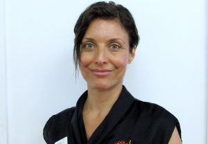 Lina Paselli Operations Manager at COTA NT