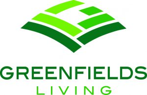 Sponsors and hosts of Greenfields Living morning tea, Seniors EXPO 2017