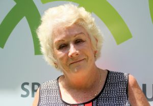 Sue Shearer, CEO of COTA NT