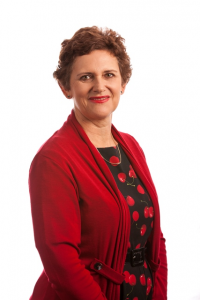 Rae Lamb, Aged Care Complaints Commissioner from 1 January 2016