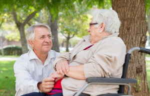 Changes in home care give people more choice and control