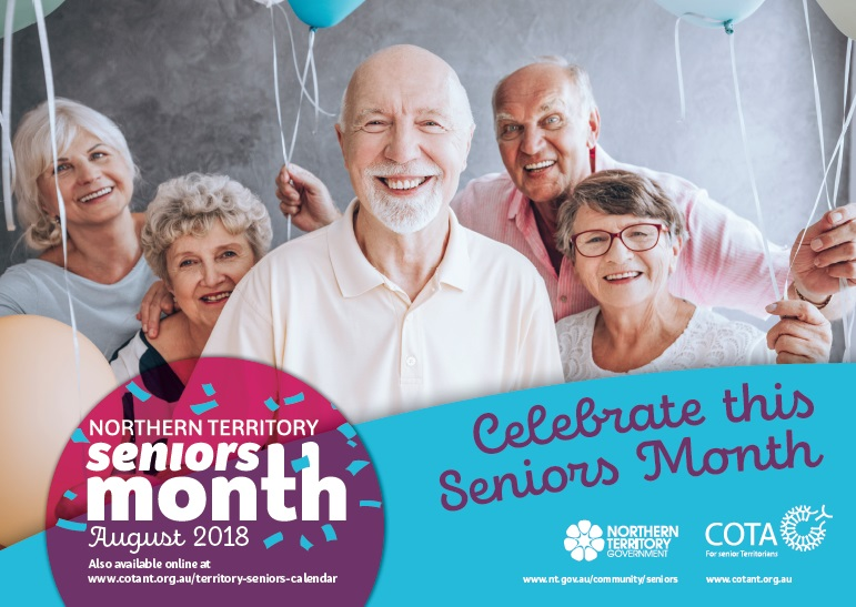 Looking For Mature Seniors In America