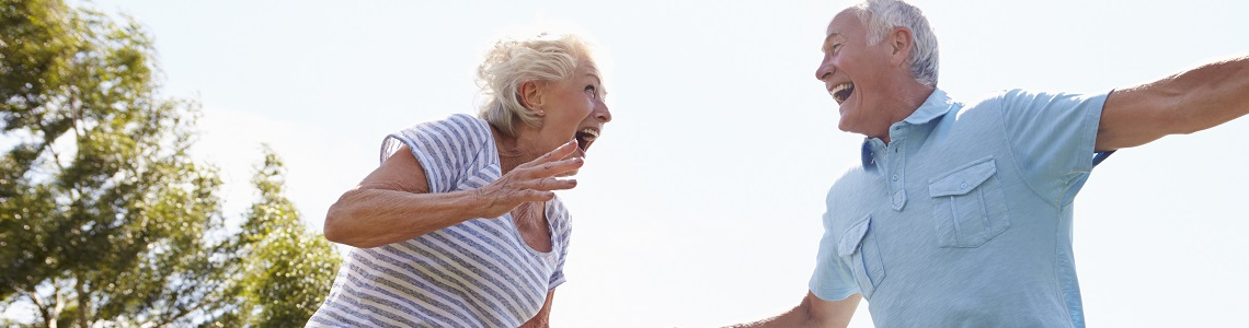 International Day of Older Persons 2020